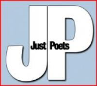 Just Poets logo