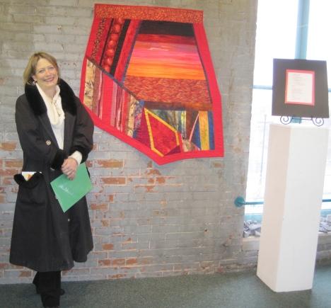 JP Member Inspires Another Heart-Warming Piece of Art